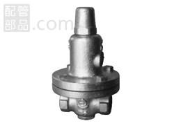 ベン:減圧弁(蒸気用) 型式:RD3H-GH-15