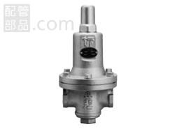 ベン:減圧弁(蒸気用) <RD30-G> 型式:RD30-GH-15