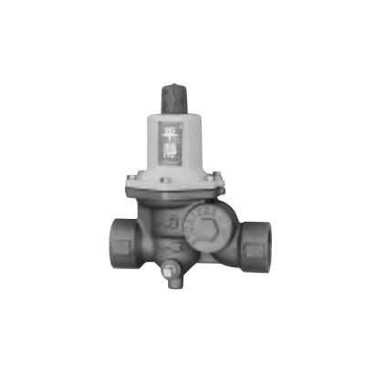 ベン:減圧弁(平静シリーズ(水・温水用) <RD32N-F> 型式:RD32N-FL-25