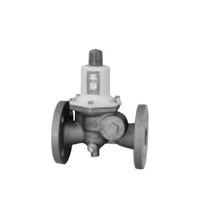 ベン:減圧弁(平静シリーズ(水・温水用) 型式:RD32FN-FL-32