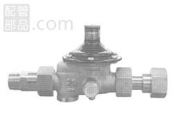 ベン:伸縮管付減圧弁 (弁慶シリーズ(水・温水用) 型式:RJ44N-FHPL(2)