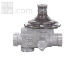 ベン:伸縮管付減圧弁本体(継手無) (弁慶シリーズ(水・温水用) <RJ44N-FHL> 型式:RJ44N-FHL(6)
