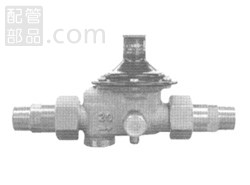 ベン:減圧定流量弁 (弁慶シリーズ(水・温水用) <RF44N-FHPL> 型式:RF44N-FH09PL(5)