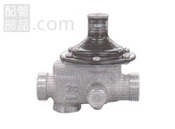 ベン:減圧定流量弁本体(継手無) (弁慶シリーズ(水・温水用) 型式:RF44N-FH25L(1)