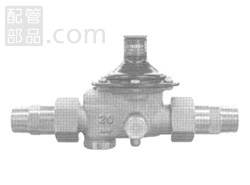 ベン:逆止減圧定流量弁 (弁慶シリーズ(水・温水用) 型式:RFC44N-FM09PL(3)