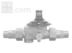ベン:逆止減圧定流量弁 (弁慶シリーズ(水・温水用) 型式:RFC44N-FH25PL(6)
