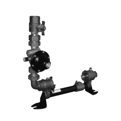 ベン:メータユニット(水用) <RMU3-FHL6> 型式:RMU3-FHL6-13