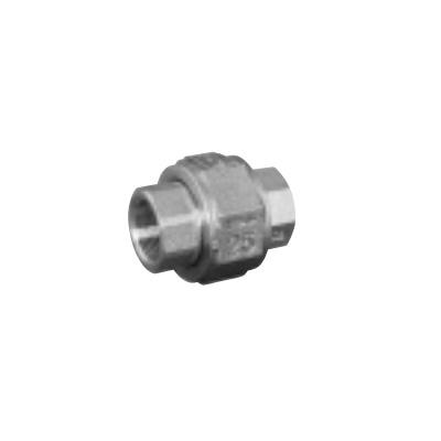 ベン:定流量弁(水用) 型式:FD9N-F(100)-40