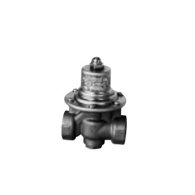 ベン:減圧弁(水・液体、空気・気体用) <RD20-D> 型式:RD20-DH-20