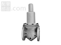 ベン:減圧弁(水・温水用) 型式:RD14CN-BL-40