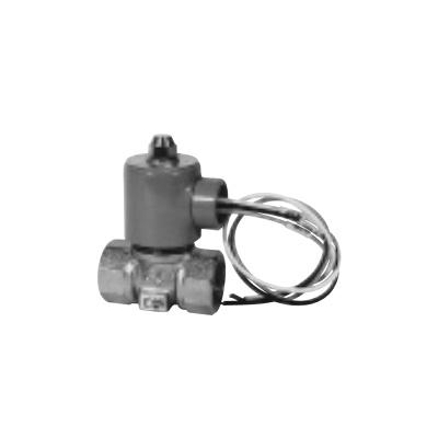 ベン:定水位弁(パイロット電磁弁シリーズ(水用) 型式:DS11N-J1-20