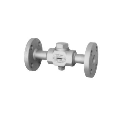 新品即決 ベン:スチームトラップ 型式:AT6F-D-15:配管部品 店-DIY・工具