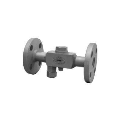 品多く ベン:スチームトラップ(寒冷地用) 型式:AT6FB-N-25:配管部品 店-DIY・工具