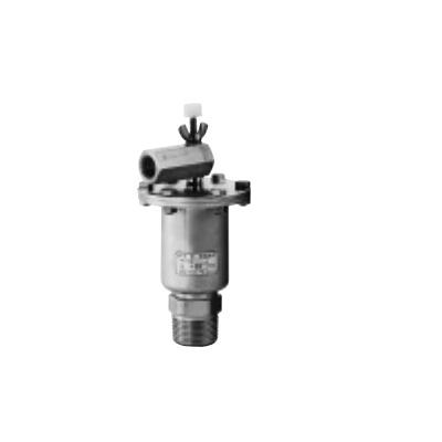 ベン:空気抜弁(水・温水用) <AF9H-DL> 型式:AF9H-DL-15