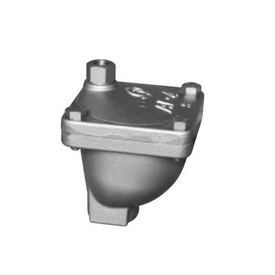 ベン:空気抜弁(水・温水・油用) <AF4S-G> 型式:AF4S-G-25