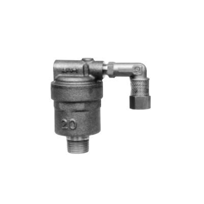 ベン:空気抜弁(水・温水用) <AFV1N-F> 型式:AFV1N-F-20