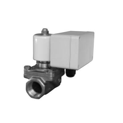 最終決算 型式:WS32-F-25:配管部品 店 ベン:省エネ形電磁弁(水・空気用)-DIY・工具