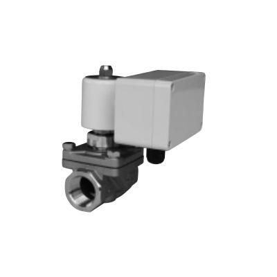 ベン:省エネ形電磁弁(水・空気用) <WS35-D> 型式:WS35-D-25
