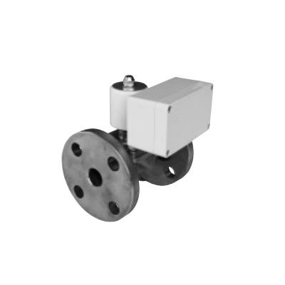 ベン:省エネ形電磁弁(水・空気用) 型式:WF35-D-25