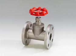 日立金属:玉形弁(JIS面間 JIS B 2011) 型式:UFG-40A