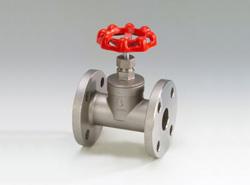 日立金属:玉形弁(JIS面間 JIS B 2011) 型式:UFGM-40A