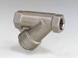 日立金属:Y形ストレーナ 型式:UST-65A