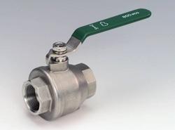 日立金属:ミニボールバルブ 型式:UB0N-40A