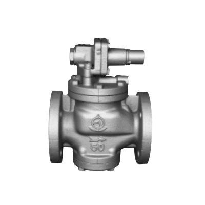 ベン:減圧弁(弁天シリーズ(蒸気用) 型式:RP6P-G-15