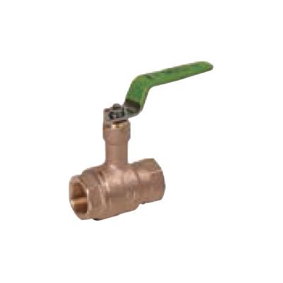大和バルブ:青銅バルブ ロングネックボールバルブ 型式:VLYSN-40