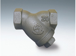 ベン:ストレーナ 型式:KY4-G4-65