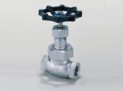 日立金属:玉形弁 ガス用 型式:M20K SDL-25A