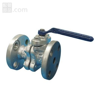 日立金属:10Kタイプボールバルブ ガス用 型式:BM10K F0L-40A