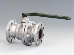 日立金属:ボールバルブ 型式:BM20K F0B-40A