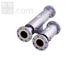ベン:ベローズ形伸縮管継手 型式:JB14-N-40