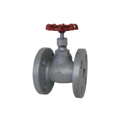 大和バルブ:ダクタイル鋳鉄バルブ ストップバルブ 型式:D10SB-32