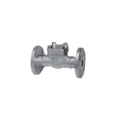大和バルブ:鍛鋼バルブ リフトチェッキバルブ 型式:T8LC-20