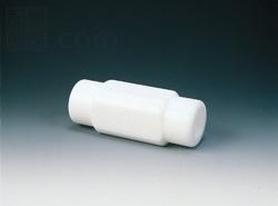 フロンケミカル:フッ素 チェックバルブA型 型式:NR0098-001