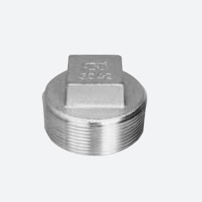オーエヌ工業:四角プラグ 型式:ONK P-4(SCS14)