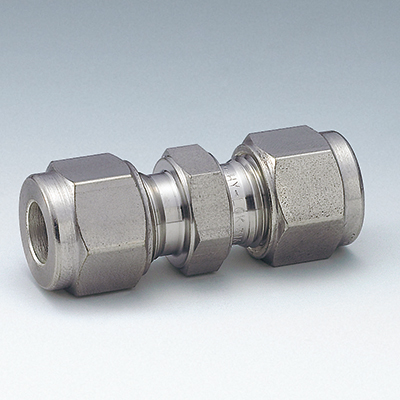 ハイロック社(韓国):チューブ継手 ユニオン インチサイズ 型式:CUA-14