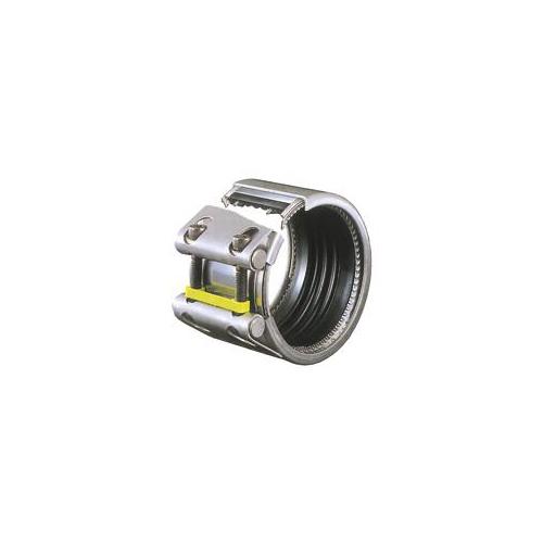 ショーボンドマテリアル:ストラブカップリング グリップタイプ EPDM 型式:G‐65ESS