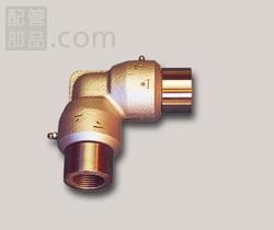 昭和技研工業:パールスイベルジョイント A型 スタイルNo.4 型式:パールA-4-50A