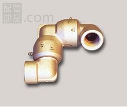 昭和技研工業:パールスイベルジョイント A型 スタイルNo.6 型式:パールA-6-20A