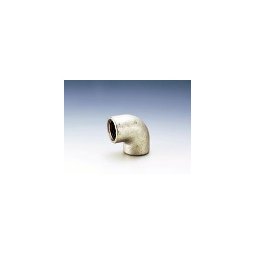 JFE継手:白継手・エルボ(ねじ込白継手) (お買い得パック) 型式:L-1/2-白-N(1セット:200個入)