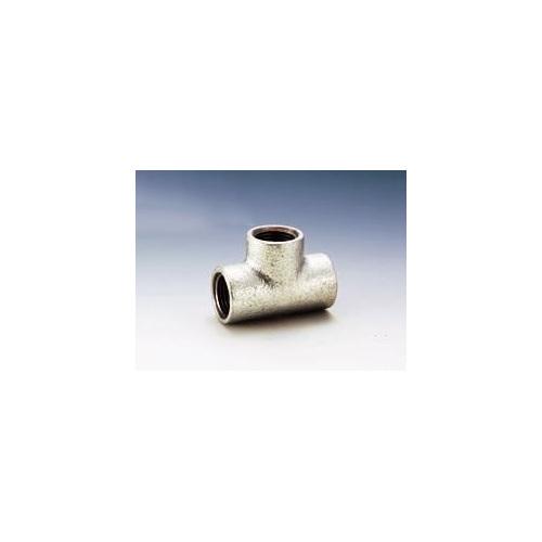 JFE継手:白継手・チーズ (お買い得パック) 型式:T-1/4-白-N(1セット:240個入)