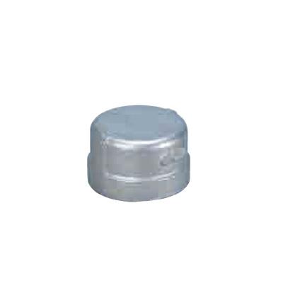 JFE継手:白継手・キャップ (お買い得パック) 型式:CA-1/2-白-N(1セット:150個入)