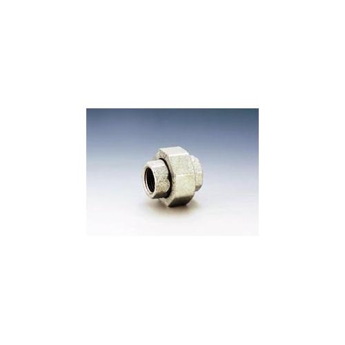 JFE継手:白継手・ユニオン(スタンダード) (お買い得パック) 型式:U-1/4-白-N(1セット:120個入)