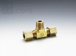 国内調達品:銅管用くい込み継手(15MPa)B型 コネクターティ <GT-2> 型式:GT-2 25-R3/4-B