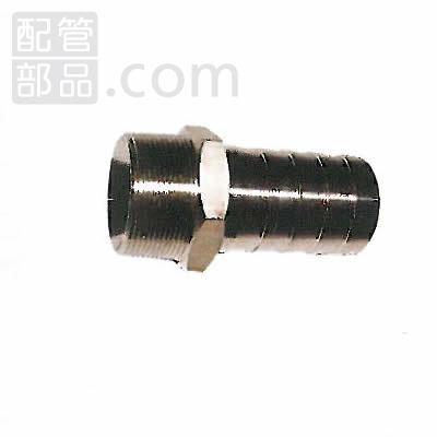 清水製作所:タケノコニップル M1ステンレス <7001> 型式:M1-65S