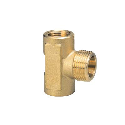 オンダ製作所:ヘッダーチーズ3/4×1/2 黄銅製 型式:SR-380-S(1セット:50個入)