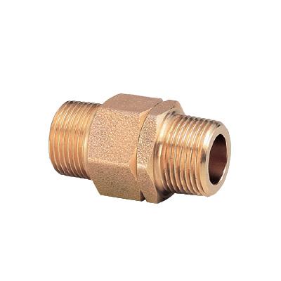 オンダ製作所:回転二ップル 青銅製 型式:OS-401-S(1セット:20個入)